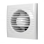"""Вентилятор """"OPTIMA 4C"""",(D=100,V=80m3/h),обратный клапан"""