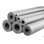 Теплоизоляционные трубки  110х9 мм Тилит